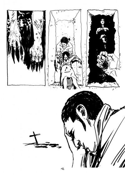 Page 4 Benigno - mémoires d'un guérillero du Che