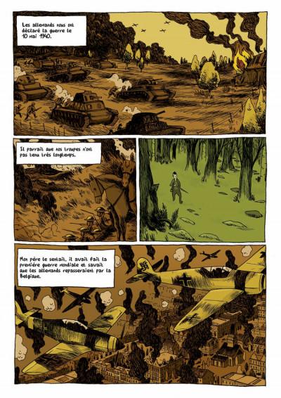 Page 1 les jardins du Congo