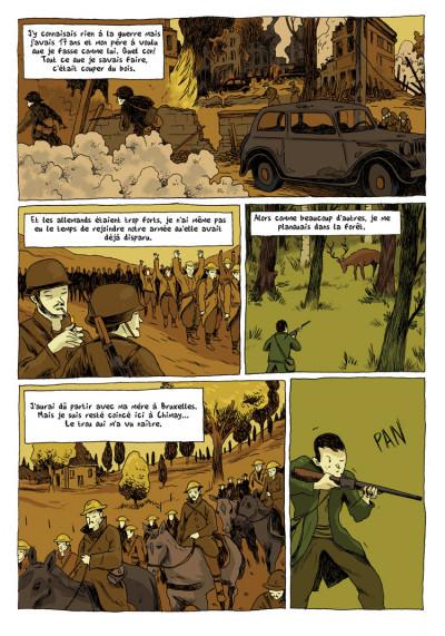 Page 2 les jardins du Congo