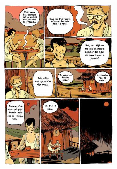 Page 6 les jardins du Congo