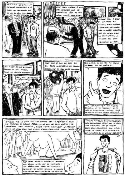 Page 7 La Boîte à bulles en images
