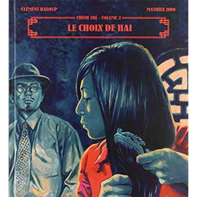 Couverture Chinh tri tome 2