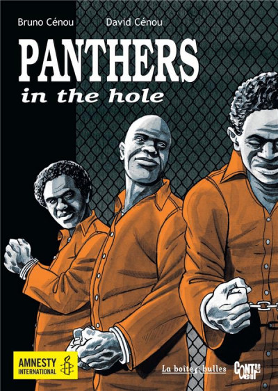 image de panthers in the hole