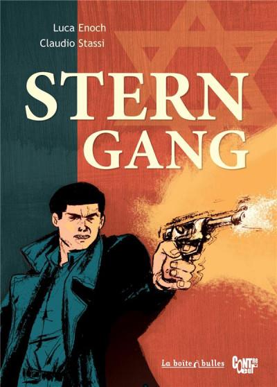 image de Stern gang