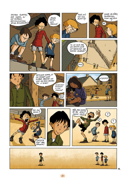 Page 2 mon cousin dans la mort
