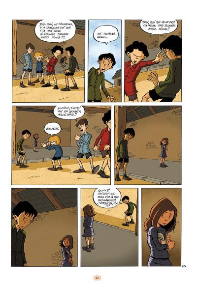 Page 3 mon cousin dans la mort