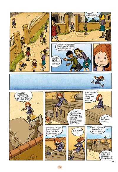 Page 4 mon cousin dans la mort