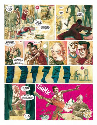 Page 1 Le vaurien. les aventures de mong kheo