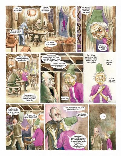 Page 5 Le vaurien. les aventures de mong kheo