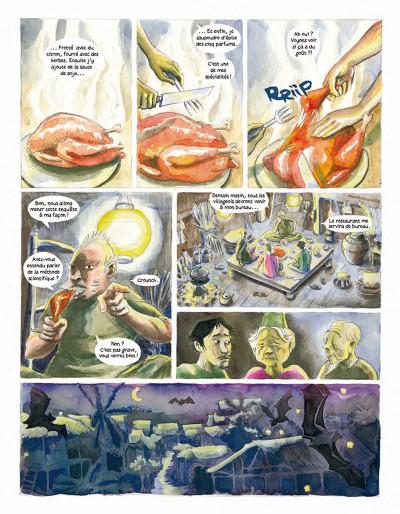Page 6 Le vaurien. les aventures de mong kheo