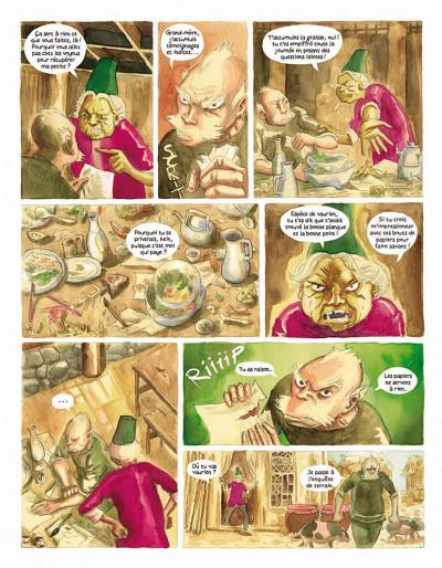 Page 8 Le vaurien. les aventures de mong kheo
