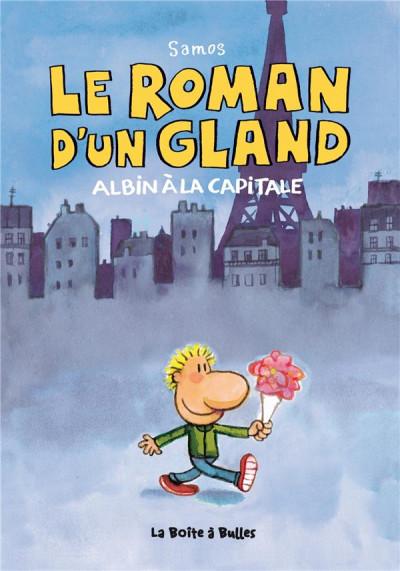 image de Le Roman d'un gland