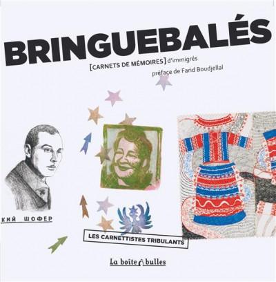 image de bringuebalés - carnets de mémoires d'immigrés