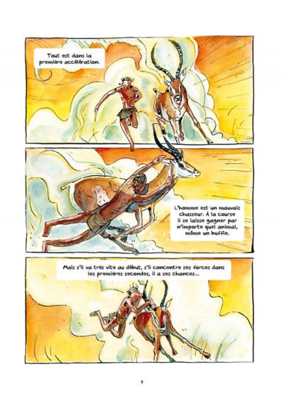 Page 3 Les heures noires
