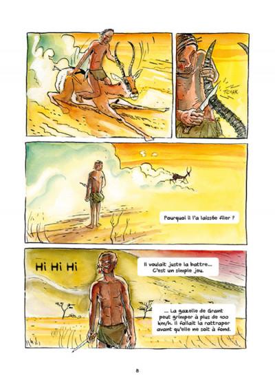Page 4 Les heures noires