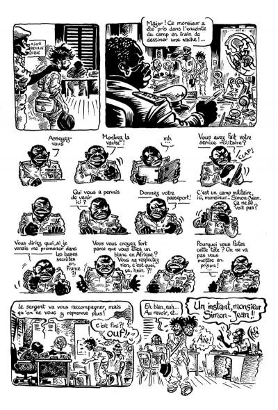 Page 7 Mille parages tome 1 - fragments bourlingatoires d'ici et d'ailleurs