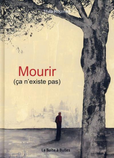 image de Mourir (ça n'existe pas)