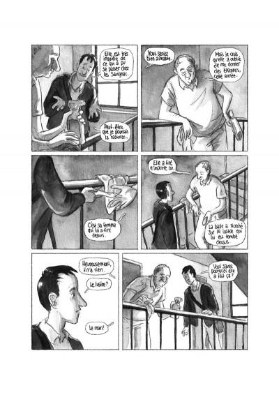 Page 4 L'Odyssée du microscopique