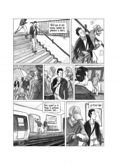 Page 2 L'Odyssée du microscopique