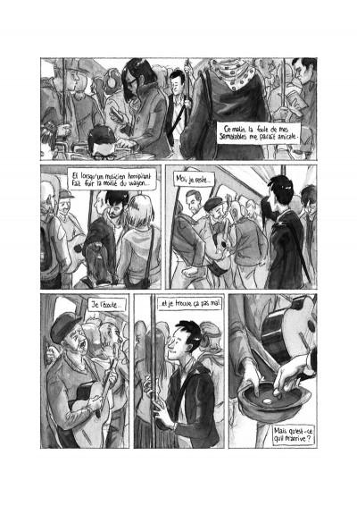 Page 3 L'Odyssée du microscopique