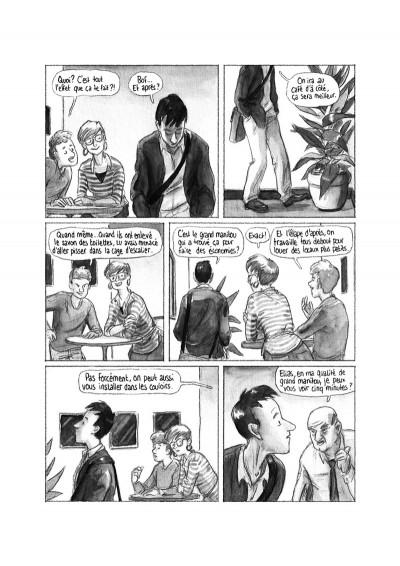 Page 5 L'Odyssée du microscopique
