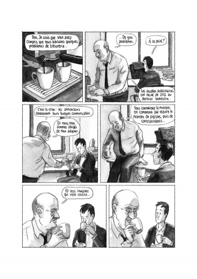 Page 6 L'Odyssée du microscopique