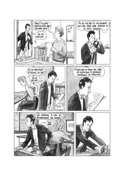 Page 8 L'Odyssée du microscopique