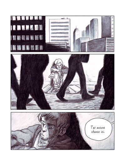 Page 1 City & Gender