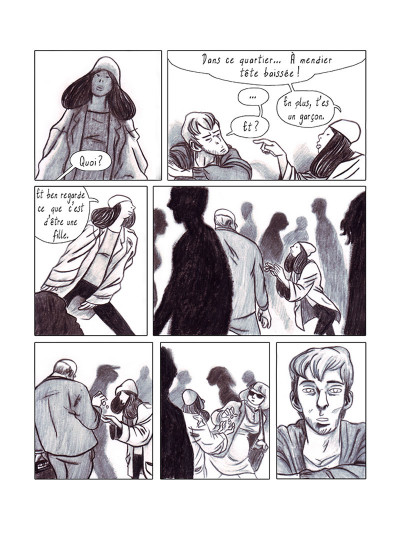 Page 2 City & Gender