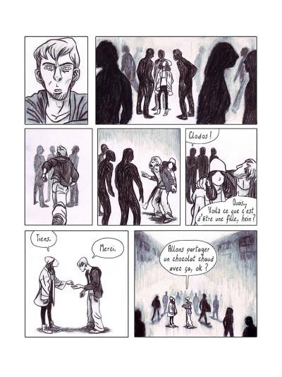 Page 3 City & Gender