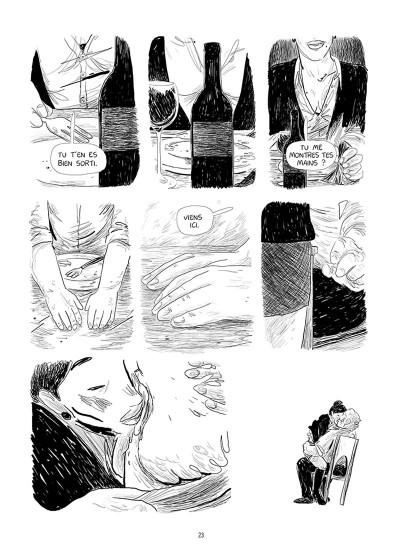 Page 6 Voyeurs