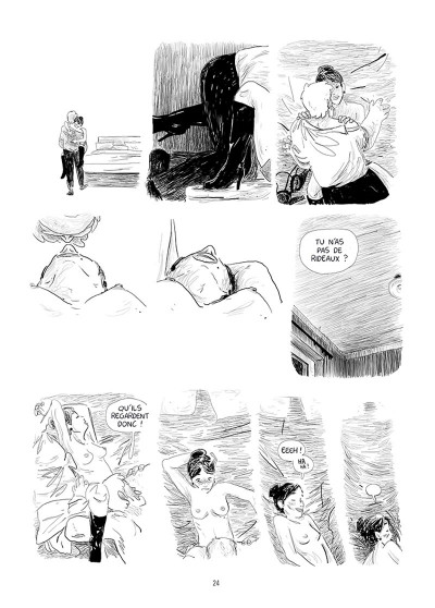 Page 7 Voyeurs
