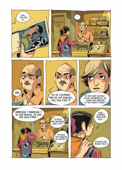 Page 2 Luisa - Ici et là