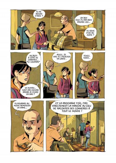 Page 3 Luisa - Ici et là