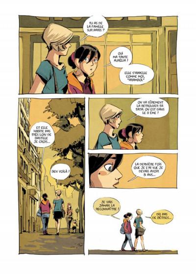 Page 4 Luisa - Ici et là