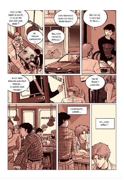 Page 3 L'année du dragon - Franck
