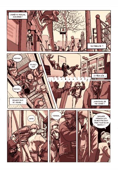 Page 4 L'année du dragon - Franck