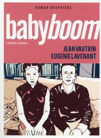 image de Babyboom