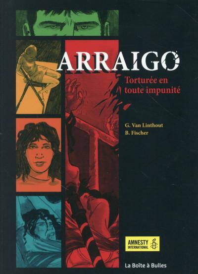 image de Arraigo