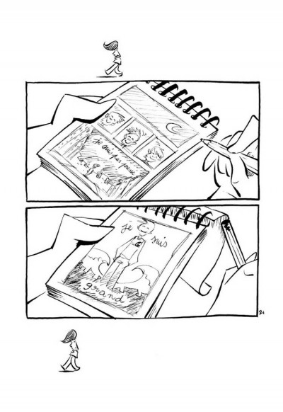 Page 1 Dans ta bulle - Intégrale