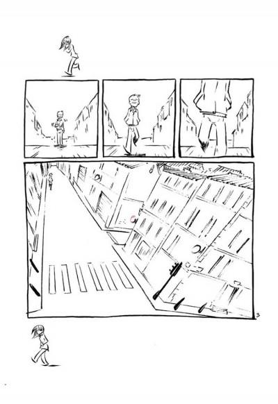 Page 2 Dans ta bulle - Intégrale