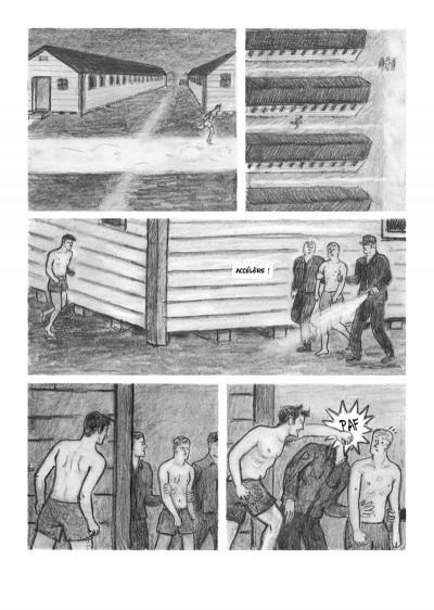 Page 1 Au Ritz des Fritz