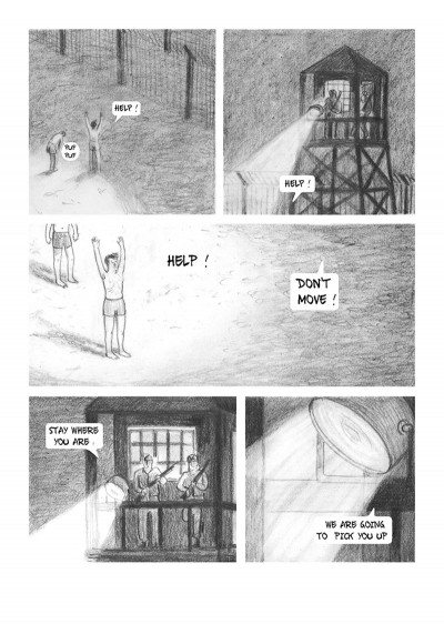 Page 3 Au Ritz des Fritz