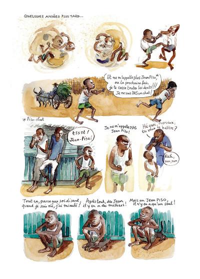 Page 5 Sous le grand tamarinier de Betioky