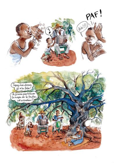 Page 8 Sous le grand tamarinier de Betioky