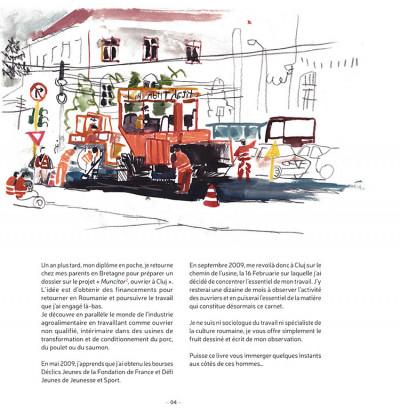 Page 3 16 Februarie, Romania