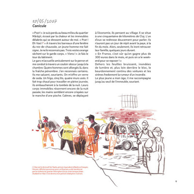 Page 7 16 Februarie, Romania