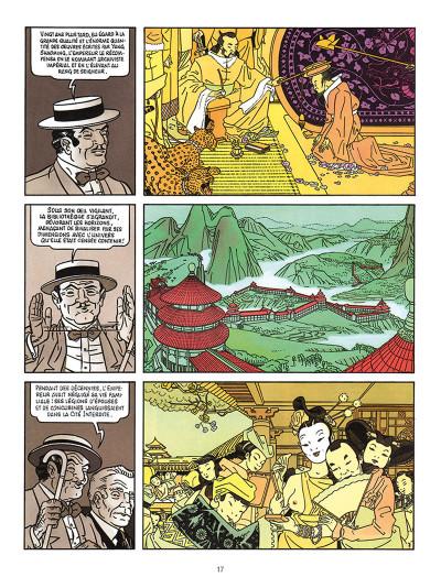 Page 1 Le Huitième Jour intégrale
