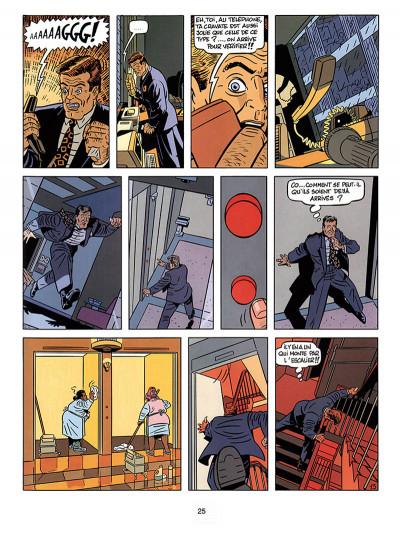 Page 2 Le Huitième Jour intégrale