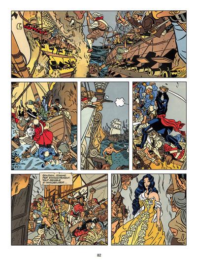 Page 3 Le Huitième Jour intégrale